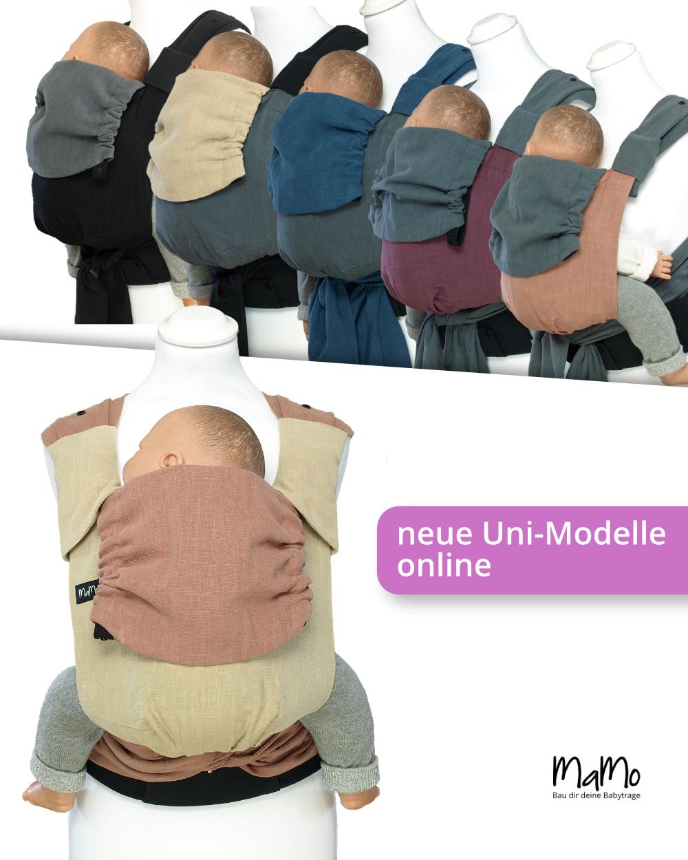 Uni Modelle 2021